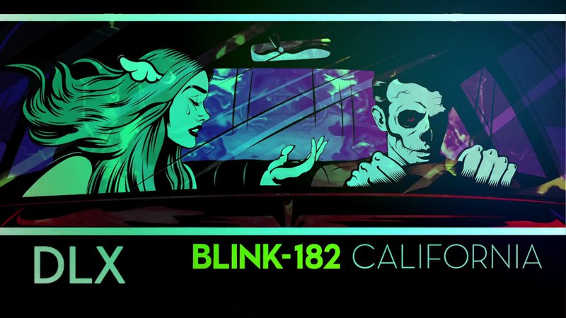 Bored To Death (Acoustic Version) - blink-182