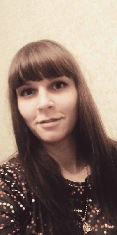 Екатерина Дуплищева
