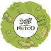 Ореховые пасты NUTCO