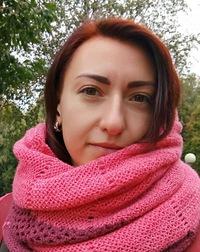 Светлана Лиманская