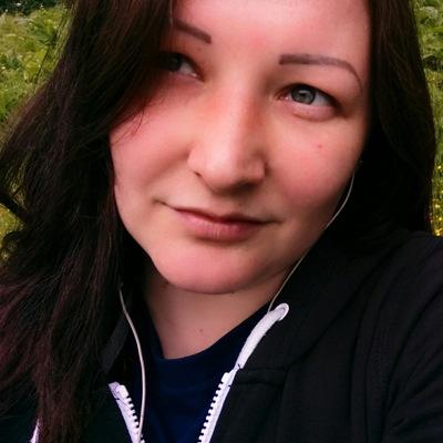 Анастасия Гурева