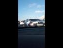 авария на мкад 6 февраля 2018