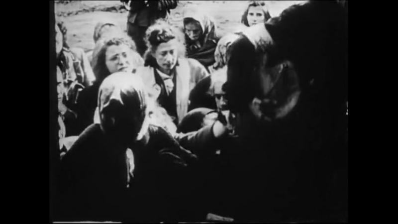Обыкновенный фашизм (докум. фильм, реж. Михаил Ромм, СССР, 1965). Часть 2