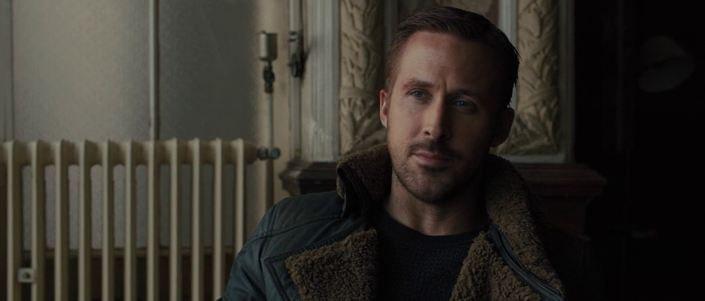 Blade Runner 2049 Torrent Movies