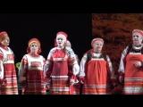 Народный коллектив хор русской песни Рябинушка, Дуня баню затопила