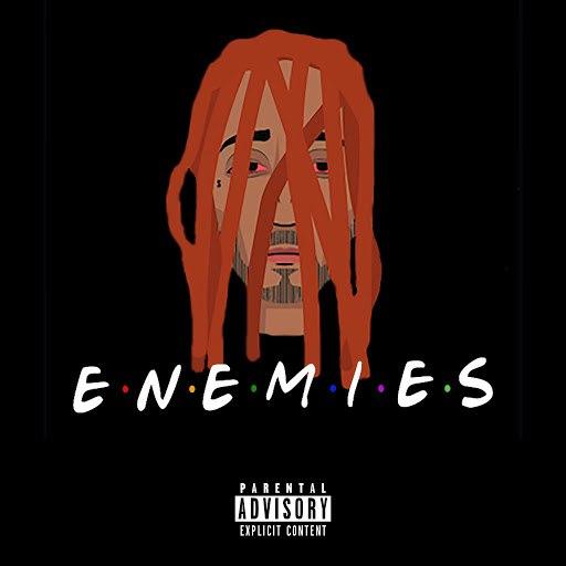 Skinny альбом Enemies