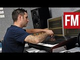 Sean Tyas In The Studio With Future Music Part 2