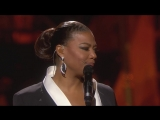 Queen Latifah ! I know where Ive been !  Nobel Peace Prize Concert 2014 !
