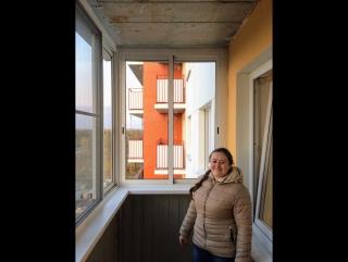 Балкона на Кунгурцева 31 с комментариями выполненных работ