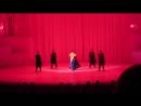 Ансамбль им. Игоря Моисеева. Испанская баллада. 19.12.2017