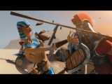 Age of Empires (by Flaunt Productions) Trailer