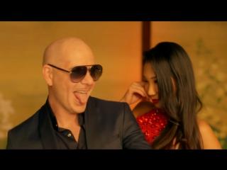 Премьера! Pitbull feat. Fifth Harmony - Por Favor (27.11.2017) ft.