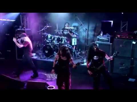 Nevermore - The River Dragon Has Come (Live)