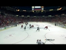 Pavel Datsyuk fires a wrist shot past Crawford 5/20/13