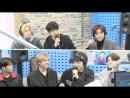 RADIO 180313 GOT7 @ SBS Power FM Choi Hwa Jeong's Power Time