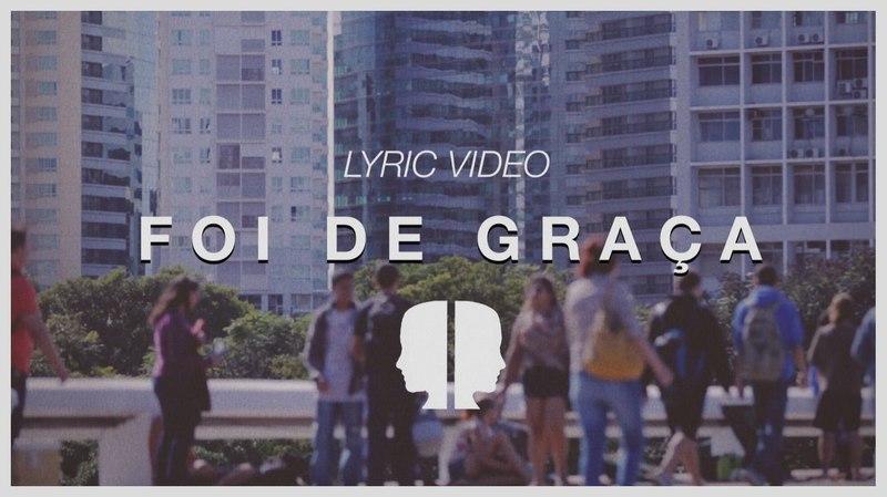 SALZBAND - FOI DE GRAÇA (Lyric-Video)