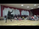 Танцы Волгоград  Настя  Jam Studio Pro