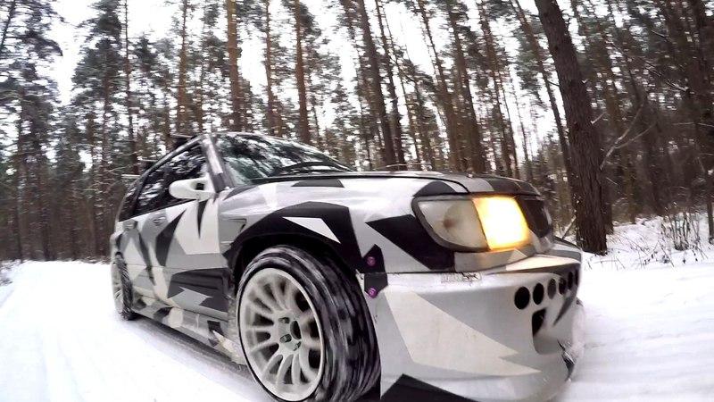 Allstars JDM - Subaru Forester