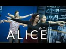 MONATIK - То, от чего без ума | Choreography by Alice | Dance Studio