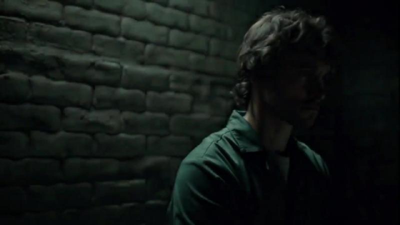Ганнибал (Hannibal) - Трейлер к 2 сезону.