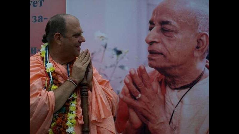 Джаяпатака Свами - Воспоминания о Шриле Прабхупаде ( Чудо Прабхупады ) слушай_о_Прабхупаде