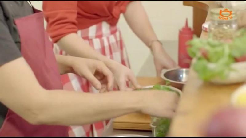Кулинарные заметки Рейчел Ку: Мельбурн, 8 эп