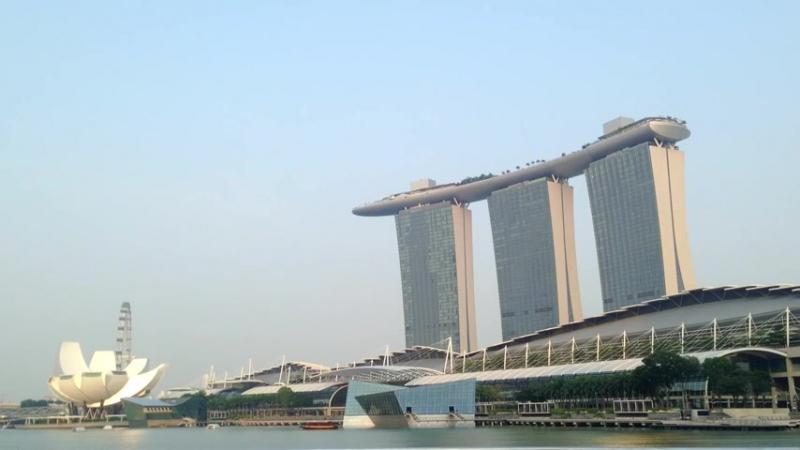15 - Сингапур город мечты Сингапур страна мечты Сингапур документальный фильм