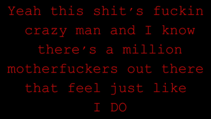 HED P E Raise Hell lyrics