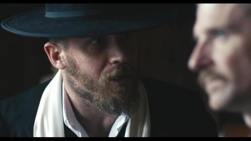 Peaky Blinders [S03E05] LostFilm Алфи и Артур
