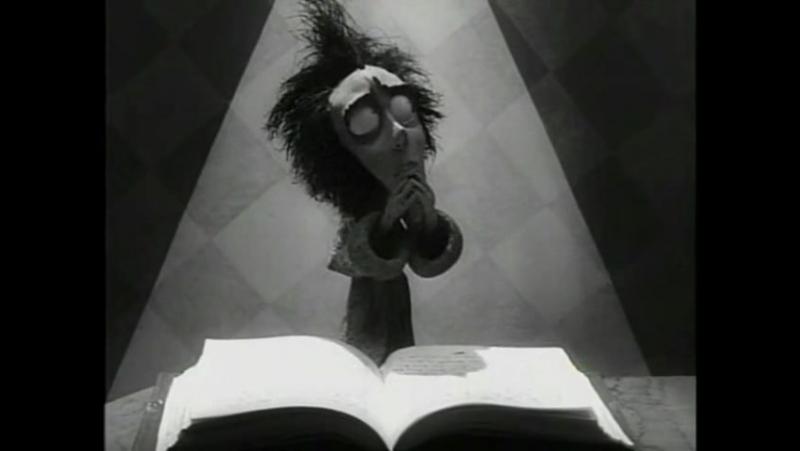 Винсент (короткометражка)