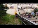 Спуск на пляж г. Янтарный