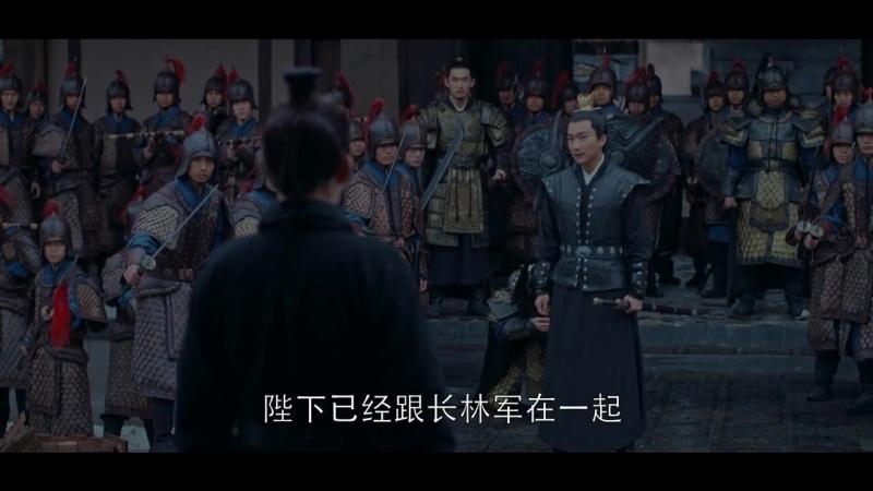 Xem Phim Lang Nha Bảng 2_ Tập 49