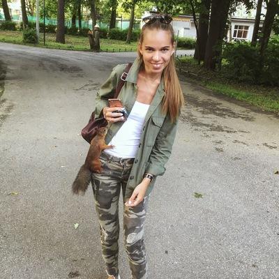 Анастасия Садовникова