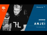 ANJEI megapolis 89.5 fm /Thunderlab/ @ Pioneer DJ TV   Moscow