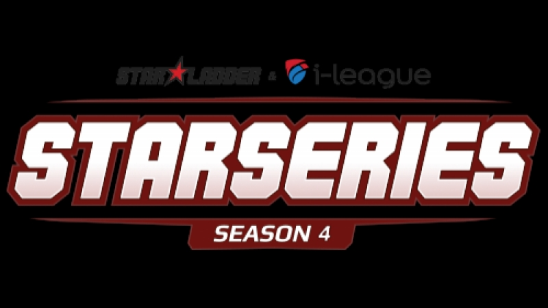 SL i-League StarSeries Season 4 mousesports и NaVi сыграют в финале