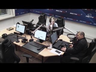 Соловьев про выступление Саши Спилберг в Думе