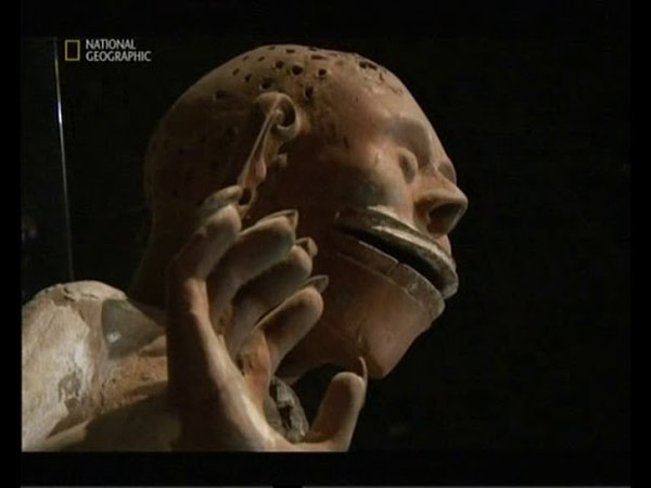 Кто убил ацтеков? / Who Killed the Aztecs? (National Geographic)