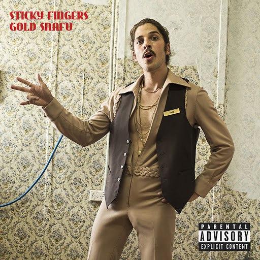 Sticky Fingers альбом Gold Snafu