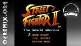 OC ReMix #3291: Street Fighter II Советский Космонавт [Zangief (U.S.S.R.)] by Sir_NutS