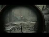 Call of Duty  WWII | Carentan – PGW 2017 Trailer