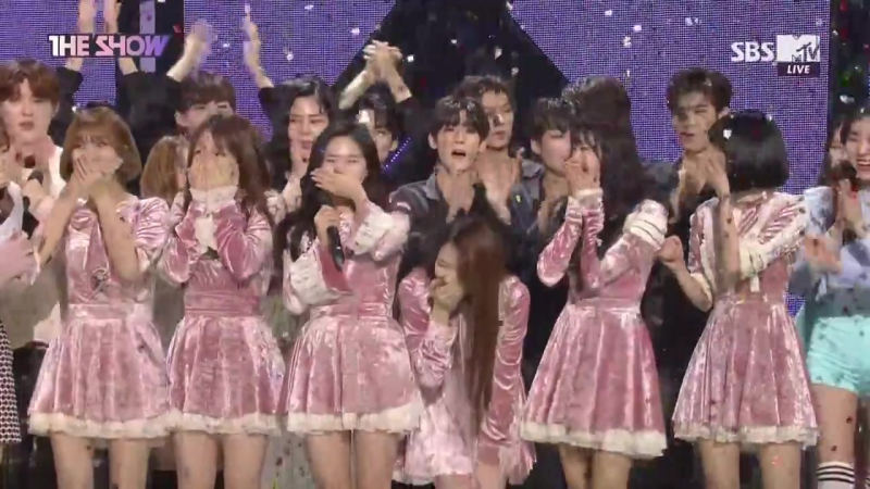 [Full Show] 180123 SBS MTV The Show Ep.136