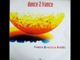 Dance 2 Trance - Power Of American Natives (1992)