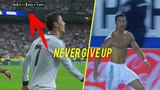 When Cristiano Ronaldo Saved his team at the Last Minute | HD