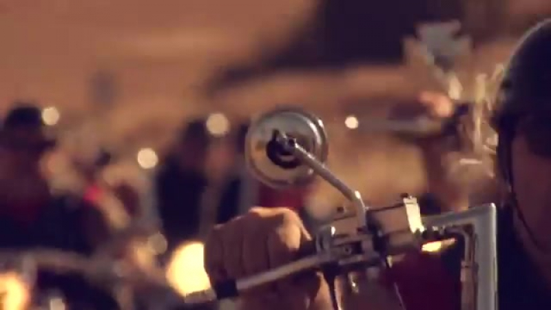 LYNYRD SKYNYRD - Last Of A Dyin Breed (Official Video HD)