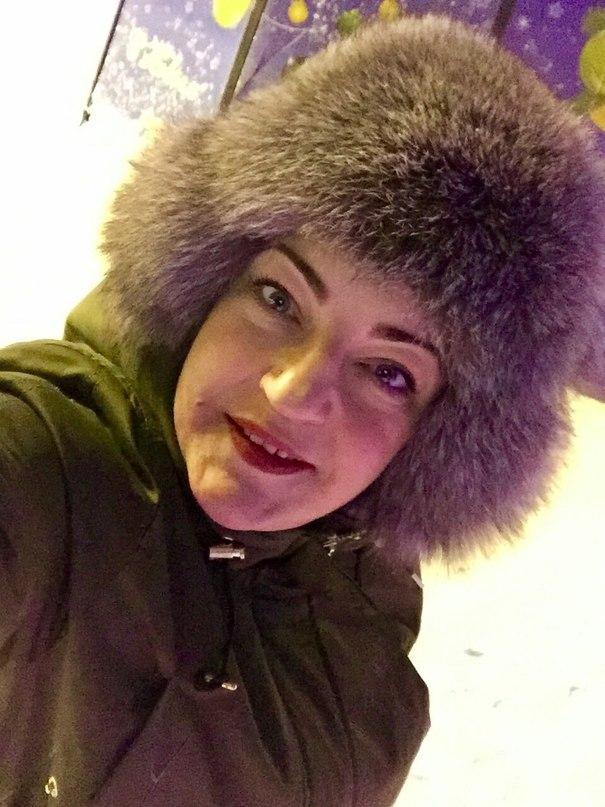 Олеся Абраменкова | Мытищи