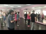 Сальса-Мастерская Бачата Реггетон Челябинск Live