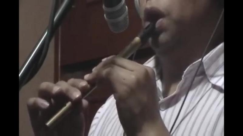 Sheperd`s Flute - L2 Dion Theme