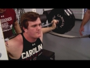 South Carolina Football Winter Workout Highlights - 2015