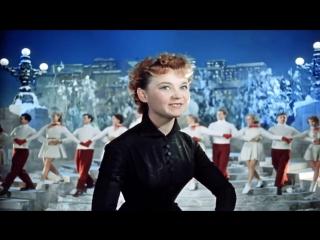 (к/ф) Людмила Гурченко - Песенка О Хорошем Настроении (Карнавальная ночь 1956)