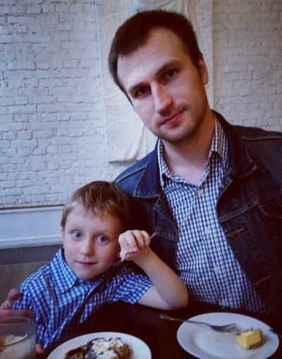 Максим Кулаковский